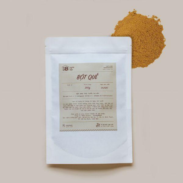 Bột Quế - Cinnamon Powder